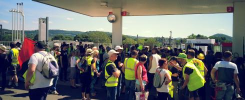 ACTE XXIX 1er juin 2019 – Besançon :-)